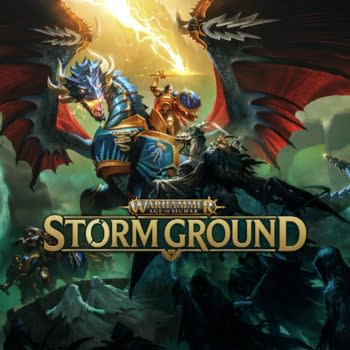 Warhammer Age Of Sigmar: Storm Ground Gets Three Faction Trailers