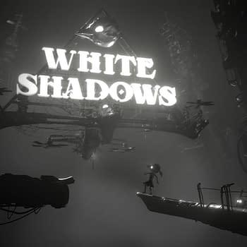 Headup Games Announces Film Noir Platformer White Shadows