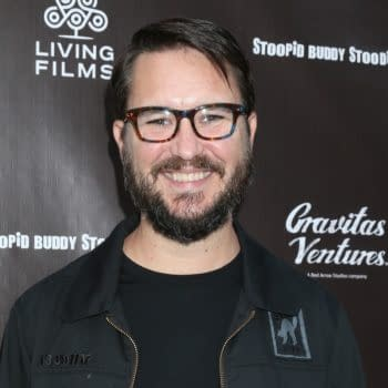 "LOS ANGELES - JUN 3: Wil Wheaton at the ""Changeland"" Los Angeles Premiere at the ArcLight Hollywood on June 3, 2019 in Los Angeles, CA (Image: Kathy Hutchins / Shutterstock.com)"