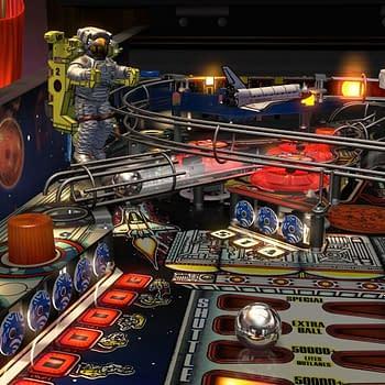 Zen Studios Announces Williams Pinball: Volume 6