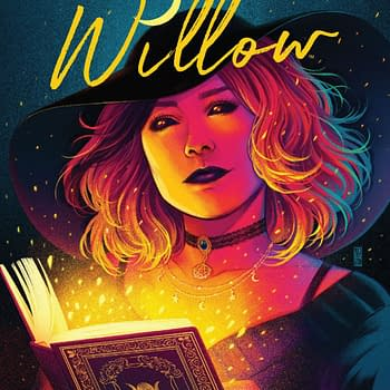 Willow #1 and #2 Review: OG Buffy Fans Will Love It