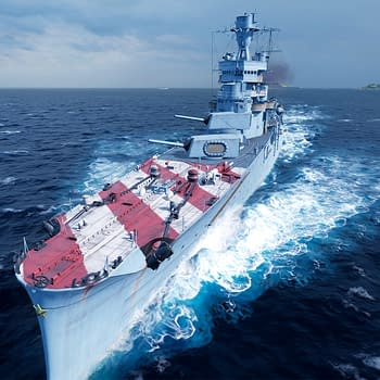 The Italian Navy Has been Added To World Of Warships: Legends