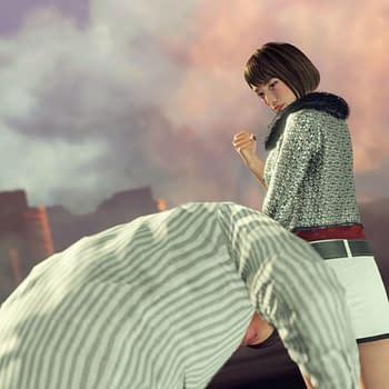 Yakuza: Like A Dragon Will Be Released On November 13th