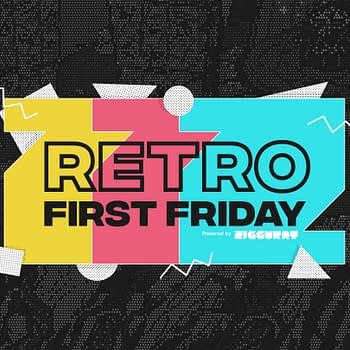 Ziggurat Reveals The September Games For Retro First Friday