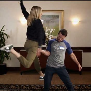 Its Always Sunny in Philadelphia: Emmys Burn War Goes Bobblehead