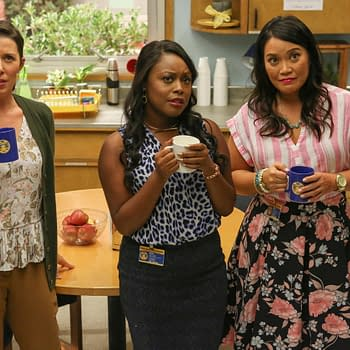 A.P. Bio Season 3 Interview: Lyric Lewis, Mary Sohn & Jean Villepique (Image: NBCU)