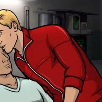 Archer | Season 11: Pre Coma Teaser | FXX