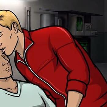 Archer Season 11 Teaser: Back to Sterlings Pre-Coma Days- Kinda