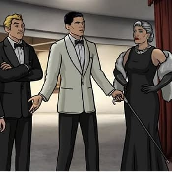 Archer Season 11 Teaser: A Reminder That Everybody Splooshes People