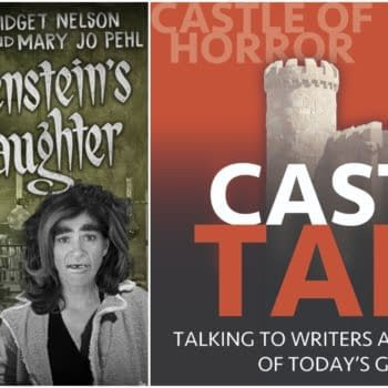Rifftrax' Bridget & Mary Jo Bring Frankenstein's Daughter to Life