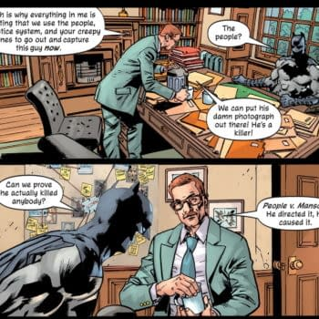 For TheBatman's Grave #9, Bryan Hitch Takes It On The Chin