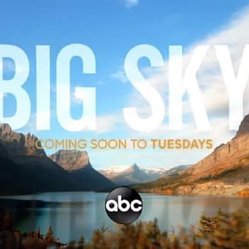 Big Sky: ABC Releases Teasers for David E. Kelley Thriller Series