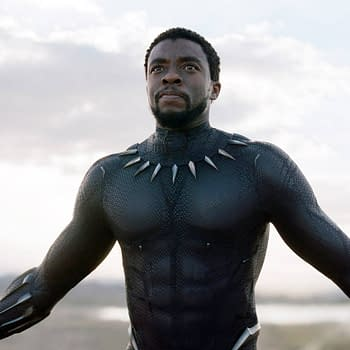 Black Panther Director Ryan Coogler Pens Tribute to Chadwick Boseman