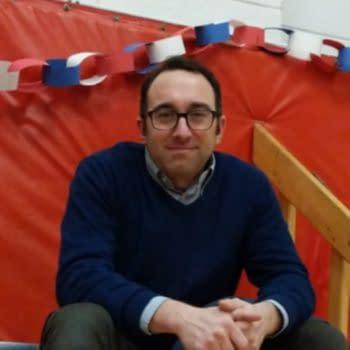 Jeff Boison Promotes at Image Comics, Hires Alex Cox and Dirk Wood