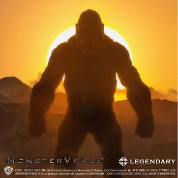 Kong: Skull Island Gets a Mighty Figure from Star Ace Toys