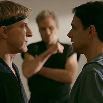 Cobra Kai Delivers Viewers That Harsh Sting of Reality: Opinion
