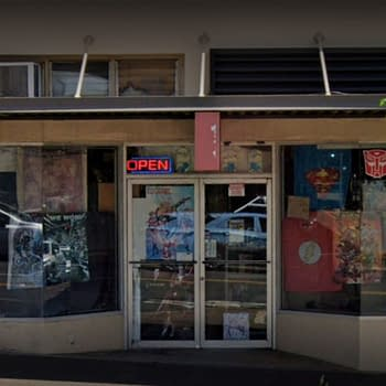 Collector Maniacs Comic Book Store in Honolulu To Close