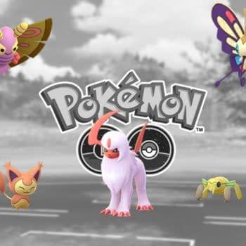 The Rarest Generation Three Shiny Pokémon In Pokémon GO