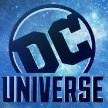 DC Universe logo (Image: WarnerMedia)