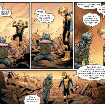 X-Men Empyre #4 Asks That Big Krakoan Question That Has Been Worrying