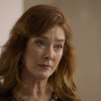 Dead to Me star Valerie Mahaffey (Image: Netflix)