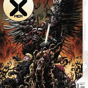 Empyre: X-Men #4 Review: Quite Literally Forgettable