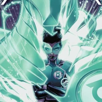 Far Sector #7 Review: Some Of The Best Sci-Fi Available