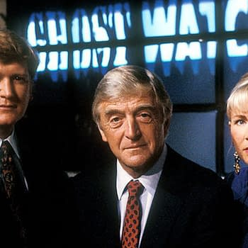 Ghostwatch: The BBC 1992 TV Play That Terrified the Nation