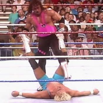 Bret Hart Remembers Wrestling Mr. Perfect at SummerSlam 1991