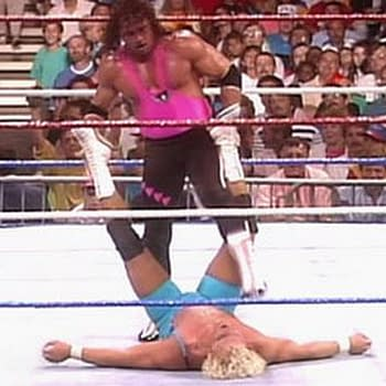 Bret Hart Remembers Wrestling Mr. Perfect at SummerSlam 1991