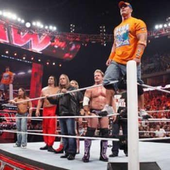 Bret Hart Explains Why John Cena Reminded Him of Bret Hart