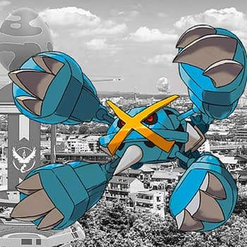 Metagross Raid Guide: How To Counter Steel Monster In Pokémon GO