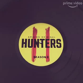 Hunters Gets Season 2 Mission Green Light from Amazon Studios