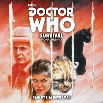 """Doctor Who: """"Survival"""", BBC"""