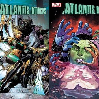 Atlantis Attacks Now Rescheduled &#8211 Marvel MIA List Updated Again