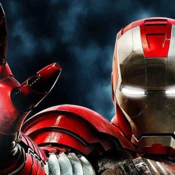 Funko Marvel Cinematic Universe - Iron Man 2 (2010)