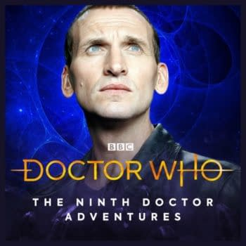 Christopher Eccleston Returns to Doctor Who as The Doctor in 2022