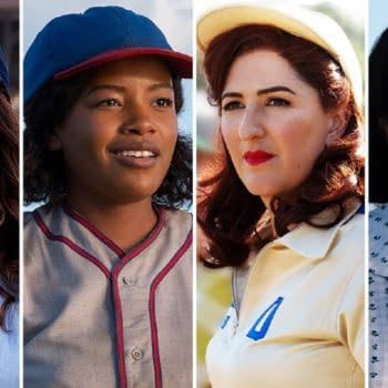 A League of Their Own is moving to series at Amazon (Image: Amazon Studios)