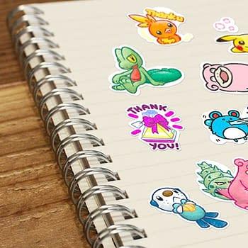 Alolan Meowth Mudkip Pikachu &#038 More Pokémon GO Stickers Coming