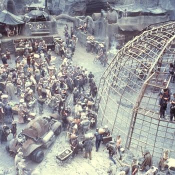 """WWE Smackdown Report: Welcome to Hell... We Mean, the Thunderdome (Image"""" Warner Bros.)"""