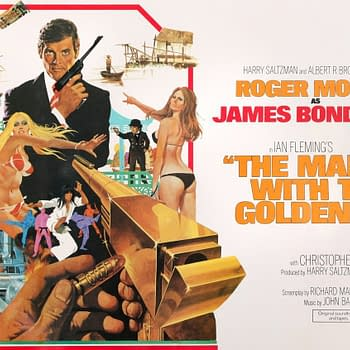 007 Bond Binge: The Man With the Golden Gun Takes Aim with its Villain