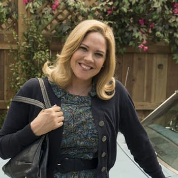 Heels: Mary McCormack Joins STARZ Stephen Amell Pro Wrestling Series