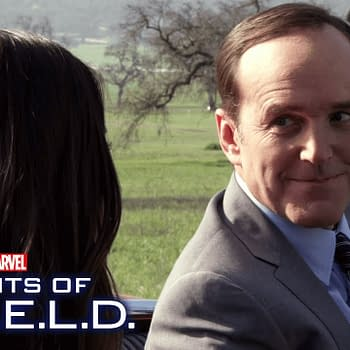 Agents of S.H.I.E.L.D. Star Clark Gregg Says Goodbye Finale Preview