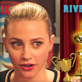 Riverdale Awards: Cheryl Burns Maple Claw Bughead Beefcake &#038 More