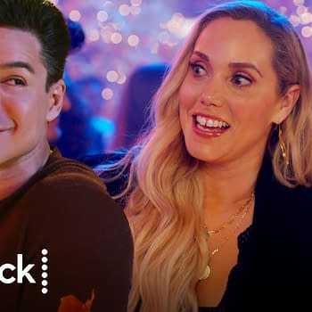Saved by the Bell: Elizabeth Berkley &#038 Mario Lopez Talk Jessie-Slater