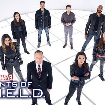 Agents of S.H.I.E.L.D. Team Crushes Your Feels with Final Farewells