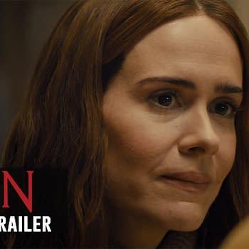 Run Starring Sarah Paulson Comes to Hulu This November