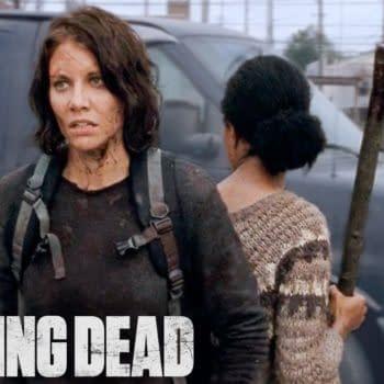 15 Walking Dead Hero Moments