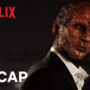 Lucifer Season 4 Recap | Netflix