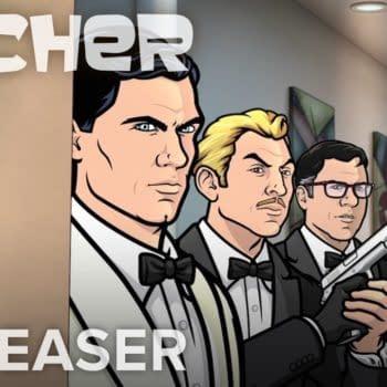 Archer   Season 11: Good Ol' Days Teaser   FXX